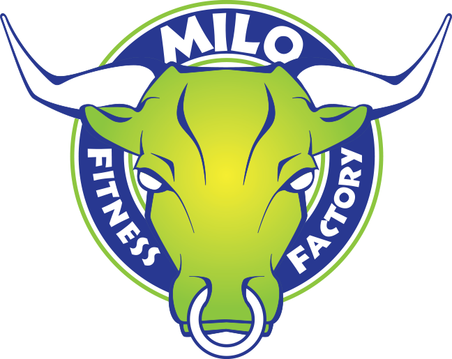 Milo Fitness Factory-Logo